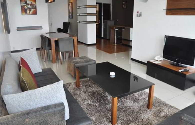 Likas Square Condotel - Hotel - 4