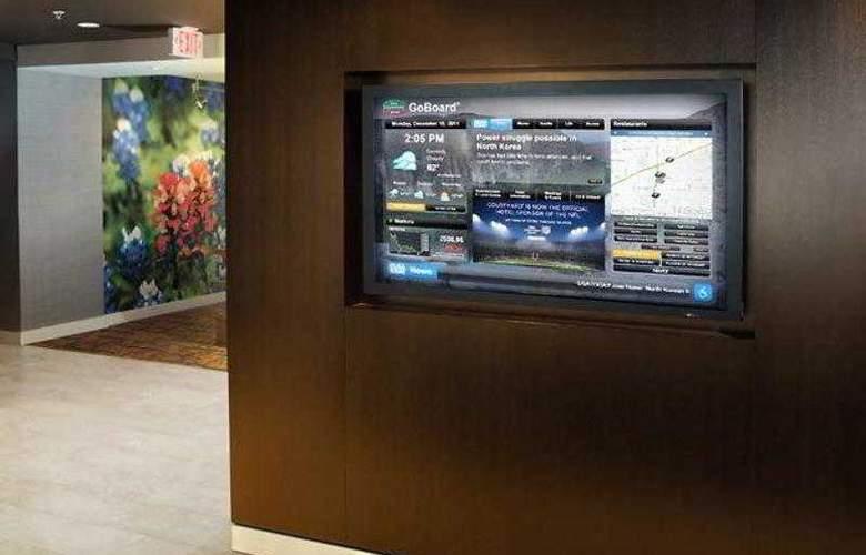 Courtyard Dallas Plano in Legacy Park - Hotel - 16