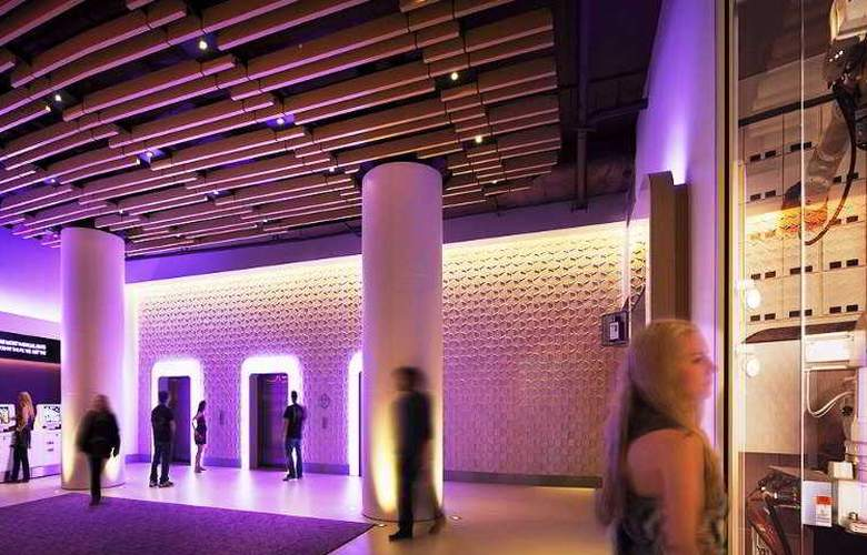 Yotel New York at Times Square - General - 9