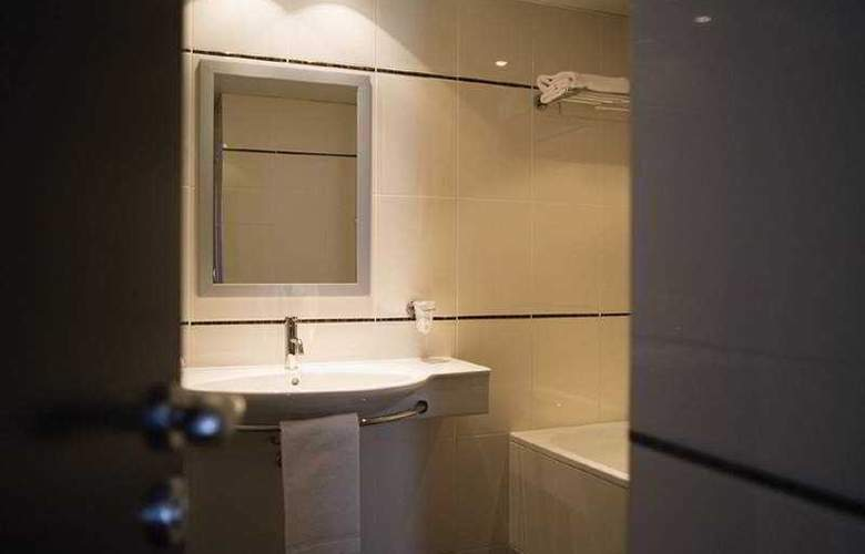 Elysees Bassano Hotel - Room - 4