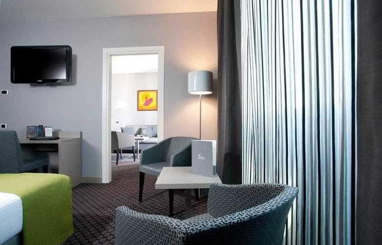ibis Styles Roma Art Noba - Hotel - 21