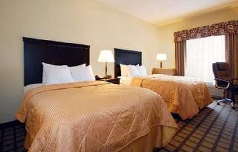 Comfort Inn & Suites Monggomery - Room - 5