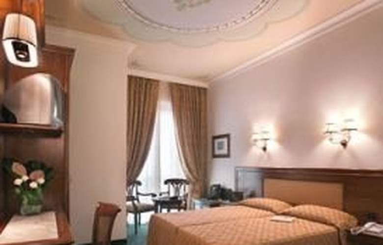 Adler Cavalieri - Room - 5