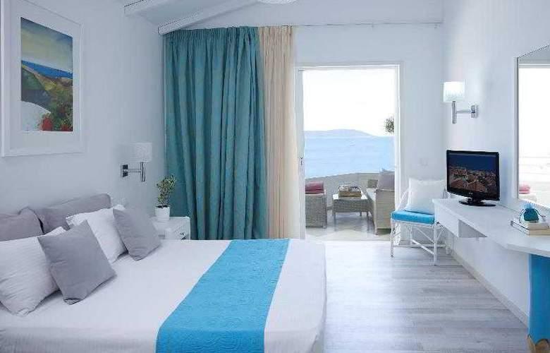 Proteas Blu Resort - Room - 1