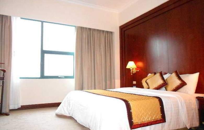 Nam Cuong Hai Phong - Room - 4