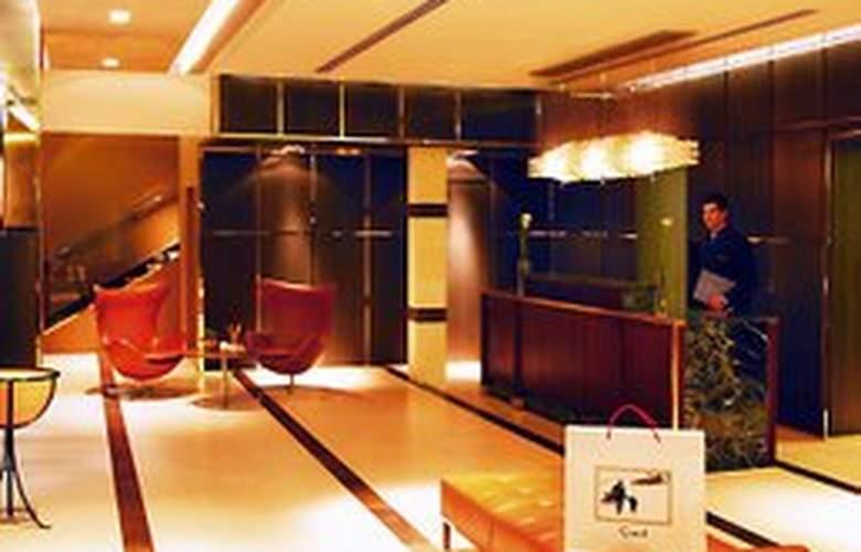 Grand Hotel Europa - General - 2