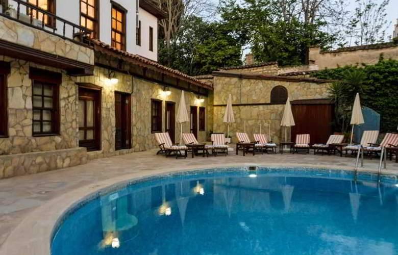 Argos Hotel - Pool - 18