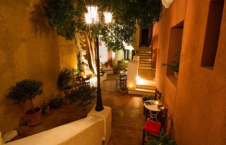 Porto Maltese Boutique Estate - Hotel - 6