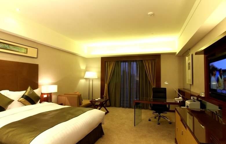 Capital Hotel - Room - 2