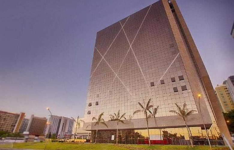 Cullinan Hplus Premium - Hotel - 5