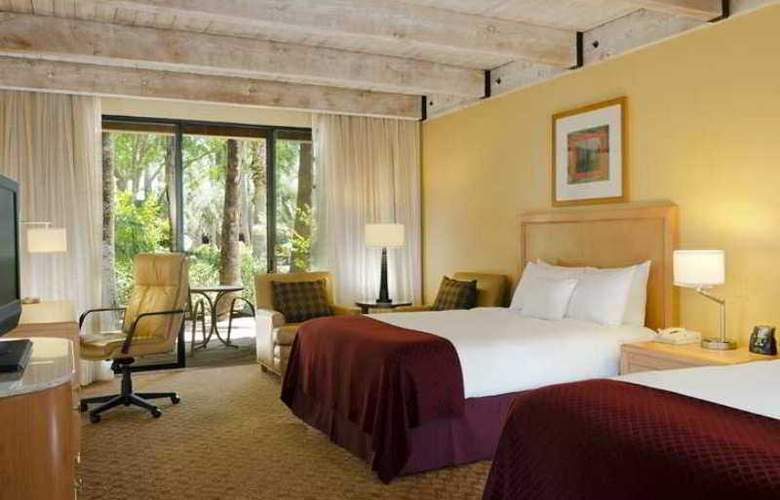 DoubleTree Resort by Hilton Hotel Paradise Valley - Hotel - 7