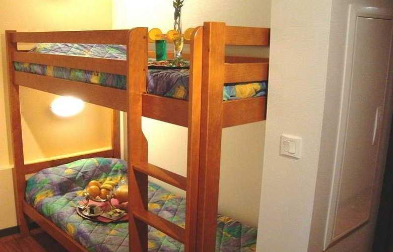 Residence du Soleil - Room - 2