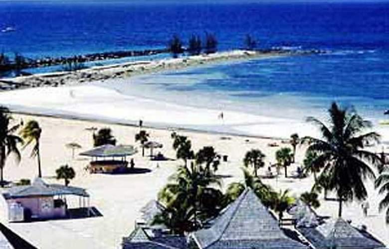 Xanadu Beach Resort - Beach - 0