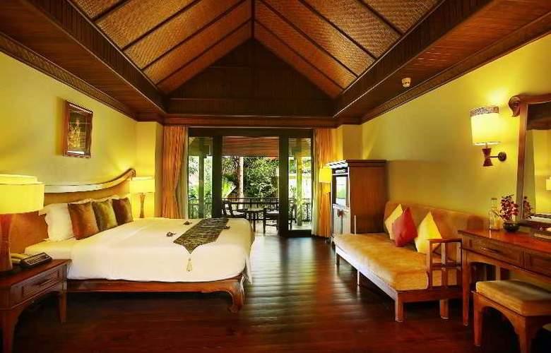 Nora Beach Resort & Spa, Koh Samui - Room - 12