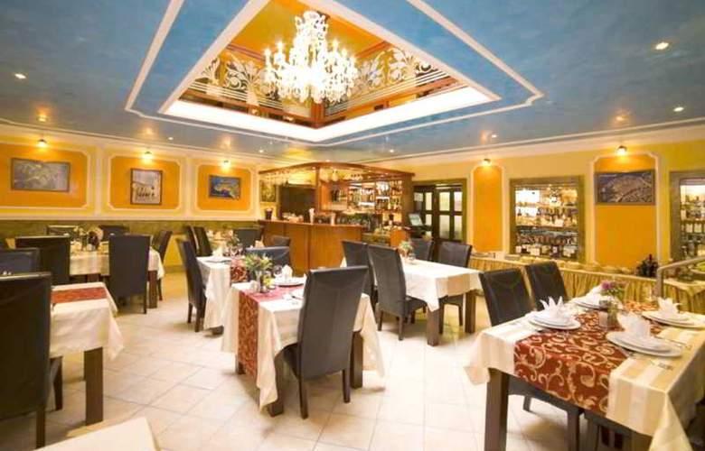 Palacky - Restaurant - 11
