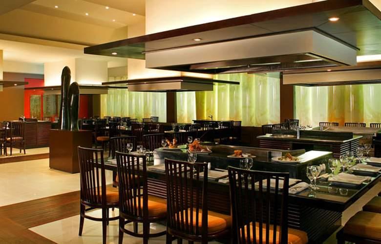 Paradisus Palma Real Resort - Restaurant - 25