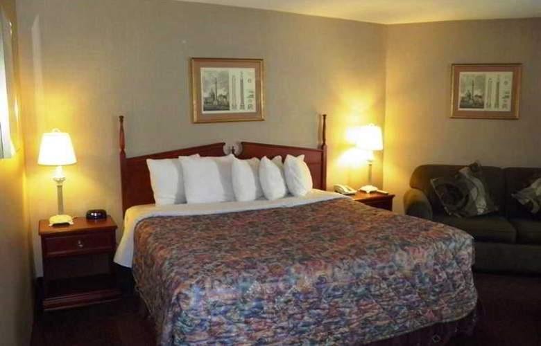 Days Inn Windsor Casino - Room - 8