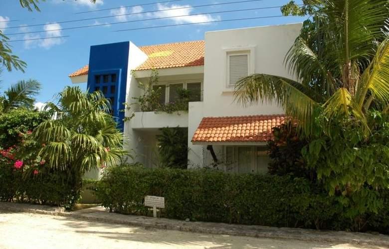 Casa Quinta Luna 13A - Hotel - 0