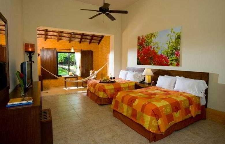 Hacienda Misné - Room - 4