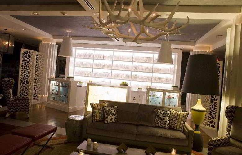 W Atlanta Buckhead - Hotel - 20