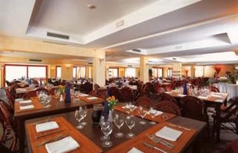 Trevi Village Resort(RDC) - Restaurant - 4