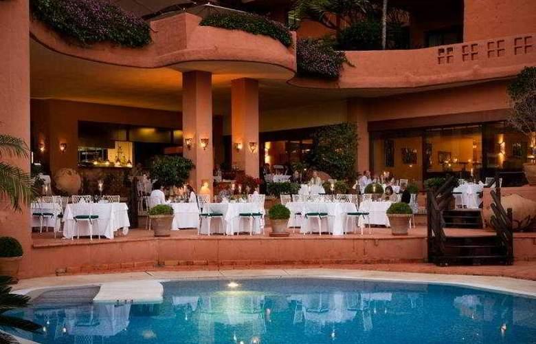 Kempinski Bahia Estepona - Restaurant - 6