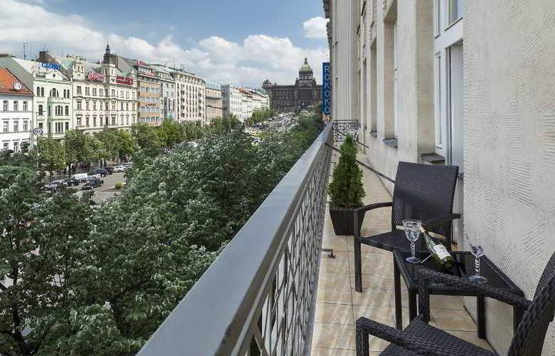 Hotel Apartment Wenceslas Square - Hotel - 1