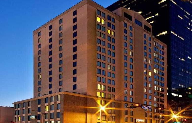Staybridge Suites - New Orleans - Hotel - 12