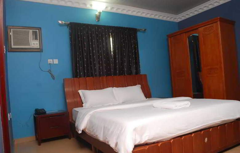 Hillberry Suites - Room - 3