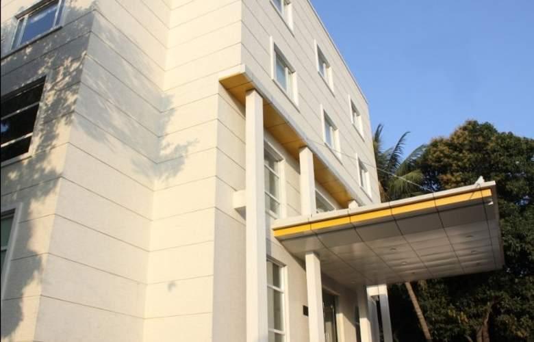 Keys Hotel - Katti Ma - Hotel - 0
