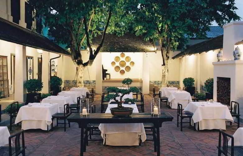 Rachamankha - Restaurant - 23