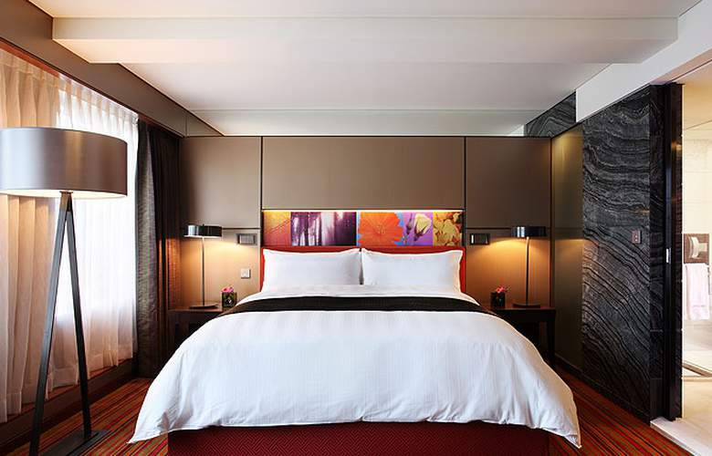 Lotte Hotel Seoul - Room - 13