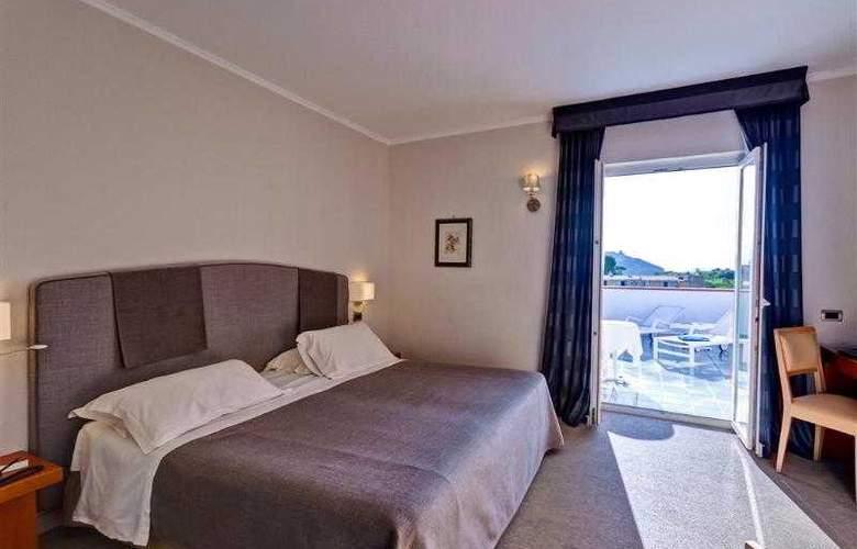Best Western Regina Palace Terme - Hotel - 34