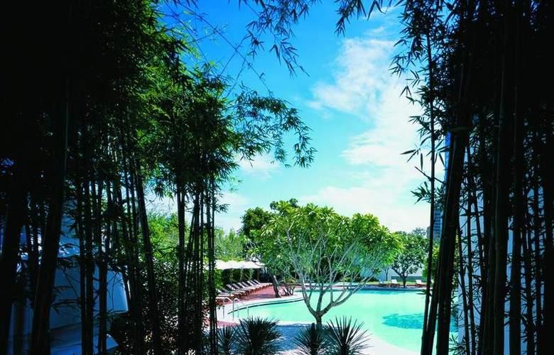 Grand Hyatt Erawan - Hotel - 15