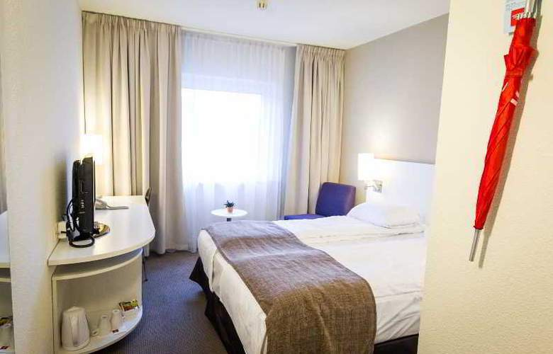 Thon Brussels Airport - Room - 7