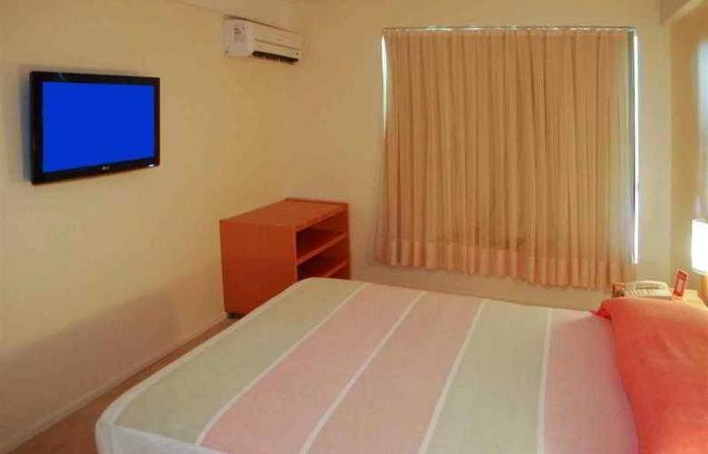 Mercure Fortaleza Meireles - Hotel - 19