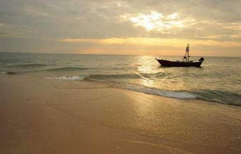 The Palayana Hua Hin - Beach - 9