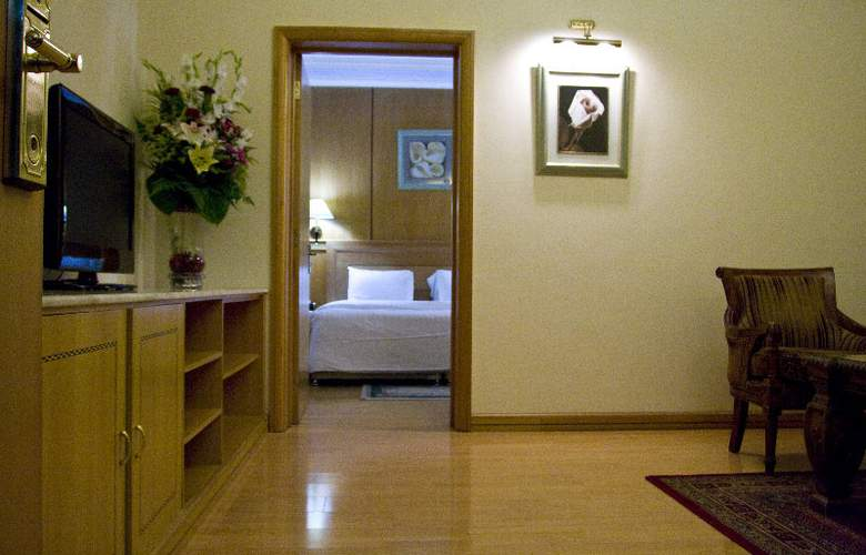 Ramada Palace Bahrain - Room - 2