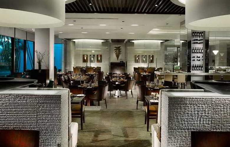 Shangri-La Jakarta - Restaurant - 10