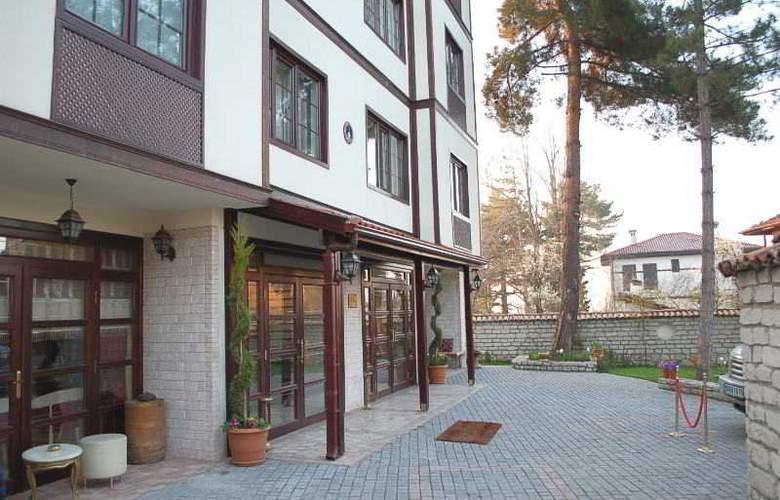 Diamond Park Hotel Safranbolu - Hotel - 4