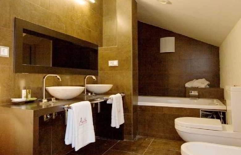 Adealba Merida - Room - 2