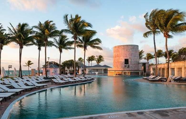 Memories Grand Bahama Beach & Casino Resort - Pool - 17