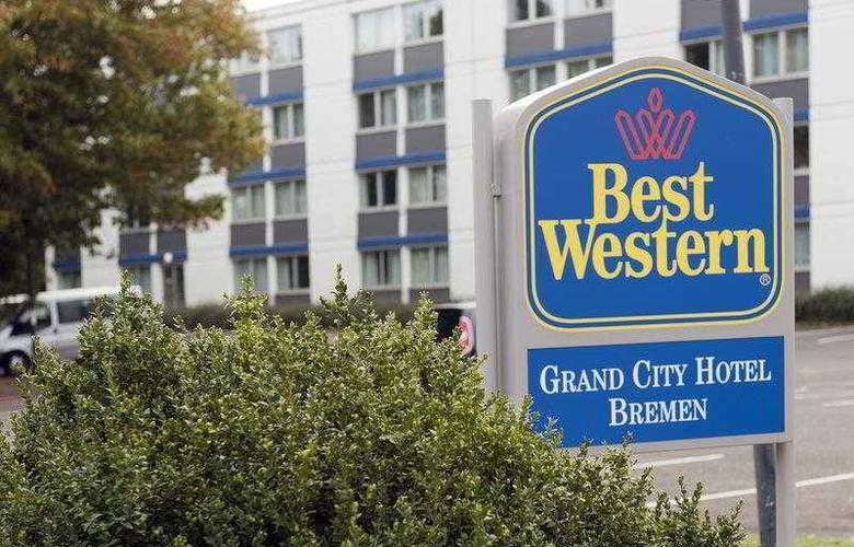 Best Western Achim Bremen - General - 2