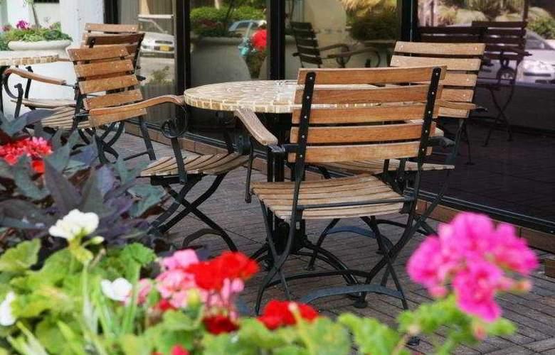 Tal hotel - Terrace - 7