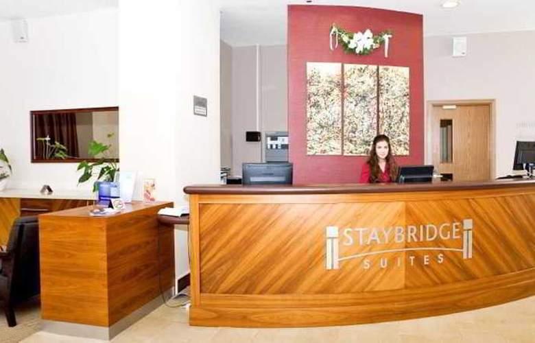 Staybridge Suites Moskovskye Vorota - General - 4