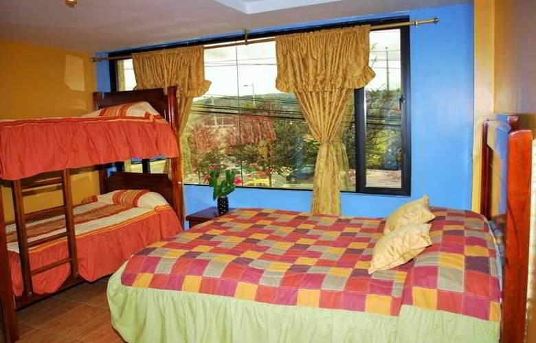 Gran Quitumbe - Room - 2