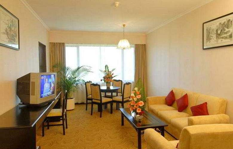 Grand Link Guilin - Room - 5