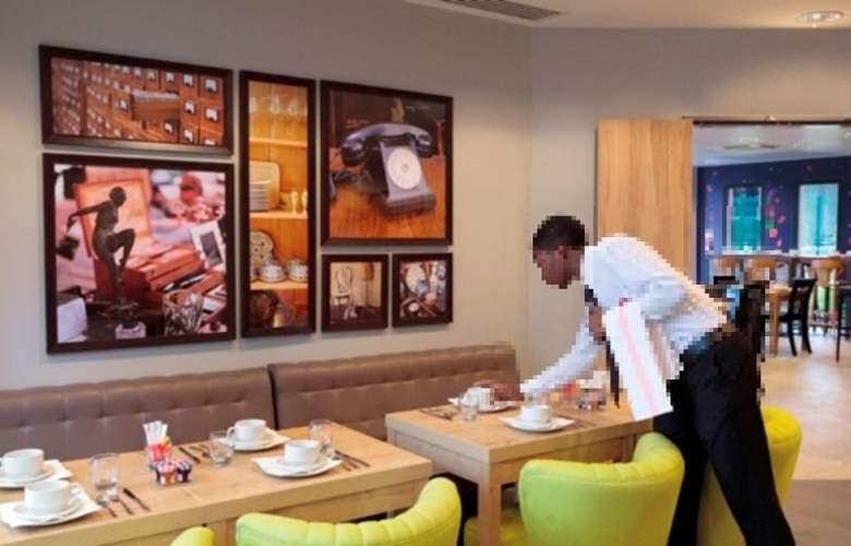 Appart'City Confort Paris Rosny Sous Bois - Restaurant - 9