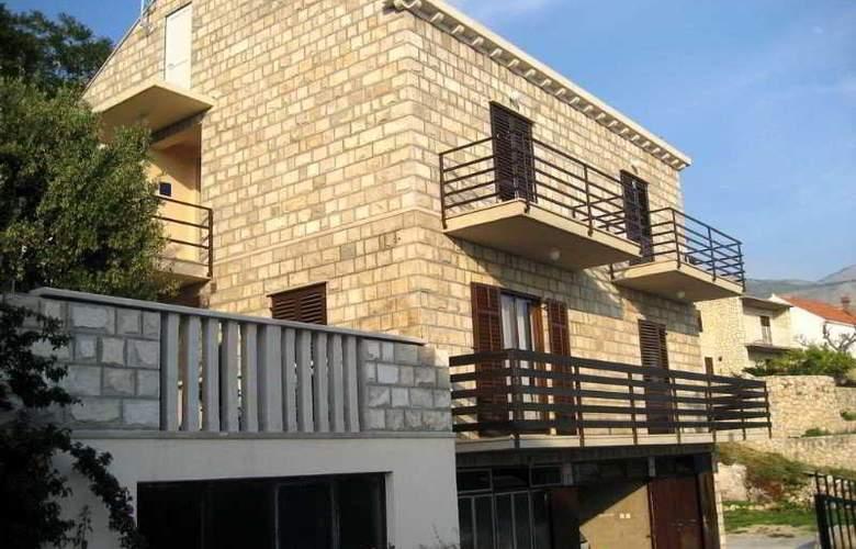 Stella Apartments - Hotel - 0