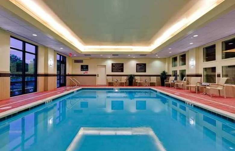 Hampton Inn & Suites Mahwah - Hotel - 7